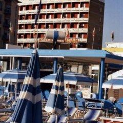 Hotel Metropol Гаттео-а-Маре питание фото 3