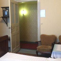 Отель Pension Nuernberger Eck Германия, Берлин - отзывы, цены и фото номеров - забронировать отель Pension Nuernberger Eck онлайн интерьер отеля