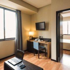 Hotel Lisboa в номере