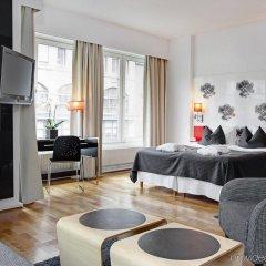 Hotel Scandic Kungsgatan Стокгольм комната для гостей фото 2
