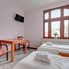 Апартаменты Dom & House - Apartment Haffnera Supreme Сопот комната для гостей