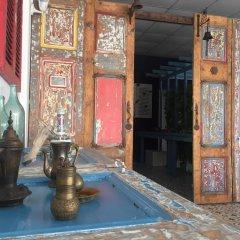 Barba Турция, Урла - отзывы, цены и фото номеров - забронировать отель Barba онлайн интерьер отеля фото 2