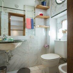 Отель Giulia Loft ванная фото 2