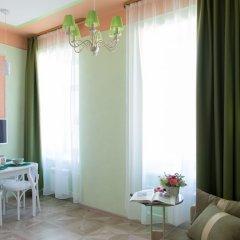 Гостиница Грифон комната для гостей фото 16