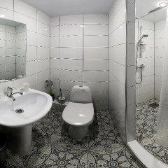 Гостиница Спутник Стандартный номер с разными типами кроватей фото 13