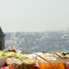 Pera City Suites Турция, Стамбул - 1 отзыв об отеле, цены и фото номеров - забронировать отель Pera City Suites онлайн приотельная территория
