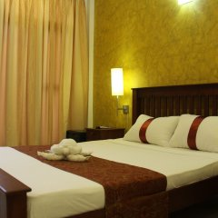 Hotel Beach Walk комната для гостей фото 3