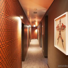 Internacional Design Hotel фото 3