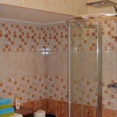 Апартаменты Luxury Style Apartments ванная фото 3
