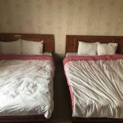 Hoang Long Hotel Ханой комната для гостей фото 5