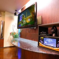 Отель Espo Япония, Фукуока - отзывы, цены и фото номеров - забронировать отель Espo онлайн интерьер отеля фото 2