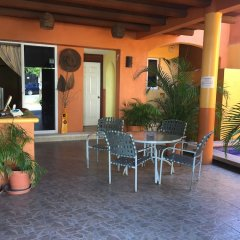 Отель Las Salinas Сиуатанехо фото 8