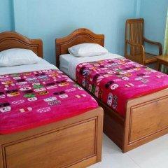 Отель Mya Kyun Nadi Motel детские мероприятия фото 2