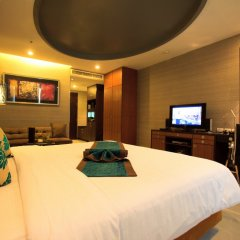 Отель FuramaXclusive Asoke, Bangkok фото 5