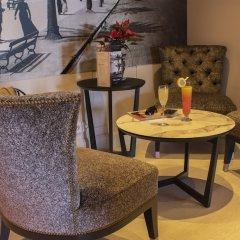 Отель Hôtel Suisse Франция, Ницца - отзывы, цены и фото номеров - забронировать отель Hôtel Suisse онлайн в номере фото 2