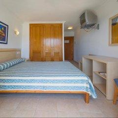 Отель Playasol Cala Tarida Сан-Лоренс де Балафия комната для гостей фото 2