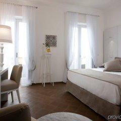 Отель NH Collection Grand Hotel Convento di Amalfi Италия, Амальфи - отзывы, цены и фото номеров - забронировать отель NH Collection Grand Hotel Convento di Amalfi онлайн комната для гостей фото 3