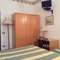 Hotel Villa Parco сейф в номере