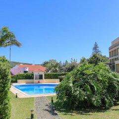 Отель Horta Португалия, Орта - отзывы, цены и фото номеров - забронировать отель Horta онлайн бассейн фото 2