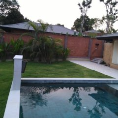 Отель Alanta Villa бассейн фото 3