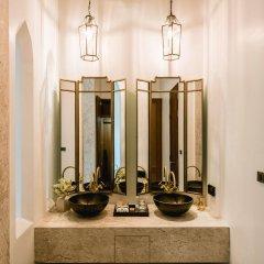 Отель Malisa Villa Suites ванная