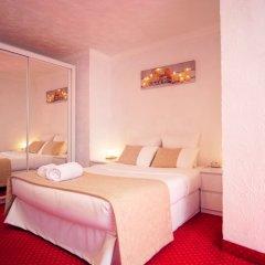Отель Palm Beach Франция, Канны - отзывы, цены и фото номеров - забронировать отель Palm Beach онлайн комната для гостей фото 5