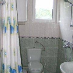 Отель Guest House Yanakievi Болгария, Балчик - отзывы, цены и фото номеров - забронировать отель Guest House Yanakievi онлайн ванная