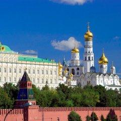 Гостиница Адажио Москва Павелецкая пляж фото 2