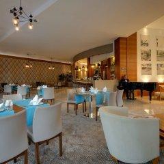 Baia Bursa Hotel Турция, Бурса - отзывы, цены и фото номеров - забронировать отель Baia Bursa Hotel онлайн питание фото 3