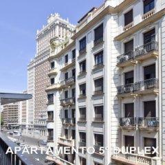 Отель Apartamentos LG45 Испания, Мадрид - отзывы, цены и фото номеров - забронировать отель Apartamentos LG45 онлайн фото 2