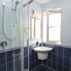 Hotel Diana Прага ванная