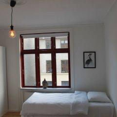Апартаменты Frankrigsgade 7 apartment комната для гостей фото 2
