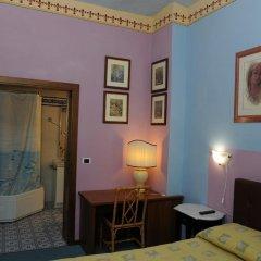 Отель B&B Tarussio Ареццо комната для гостей фото 4