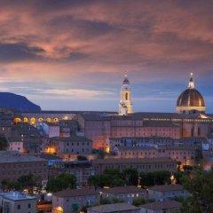 Отель San Francesco Hotel Италия, Лорето - отзывы, цены и фото номеров - забронировать отель San Francesco Hotel онлайн балкон