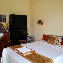 Отель Homeland River Homestay комната для гостей