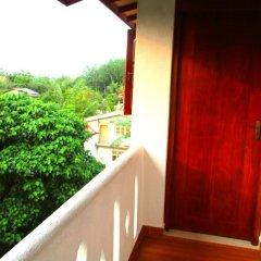 Отель Fresh Air Villa Guest House балкон