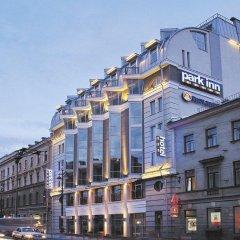 Отель Park Inn by Radisson Невский Санкт-Петербург фото 9