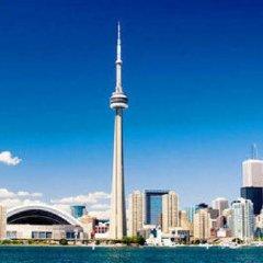 Отель Four Points by Sheraton Toronto Airport East Канада, Торонто - отзывы, цены и фото номеров - забронировать отель Four Points by Sheraton Toronto Airport East онлайн пляж