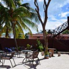 Отель Amvoj Maldives Thulusdhoo Остров Гасфинолу гостиничный бар
