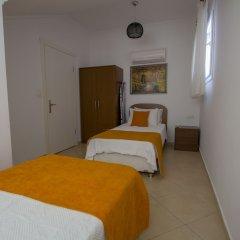 Infinity Olympia Apartments Турция, Олудениз - отзывы, цены и фото номеров - забронировать отель Infinity Olympia Apartments онлайн комната для гостей фото 4