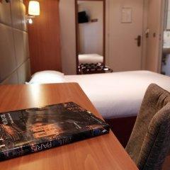 Отель Terminus Orleans Франция, Париж - 1 отзыв об отеле, цены и фото номеров - забронировать отель Terminus Orleans онлайн удобства в номере фото 2