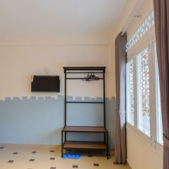 OYO 569 Z Hotel Далат балкон