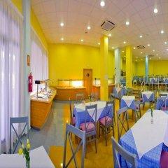 Отель Complejo Formentera I -Ii питание фото 2