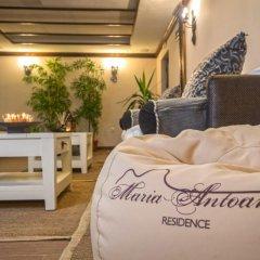 Отель Maria Antoaneta Residence Болгария, Банско - отзывы, цены и фото номеров - забронировать отель Maria Antoaneta Residence онлайн спа фото 2