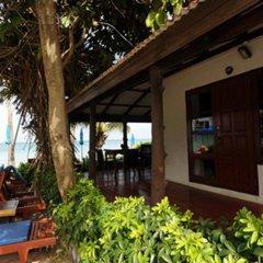 Отель Chaweng Resort гостиничный бар