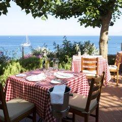 Kempinski Hotel Barbaros Bay питание фото 2