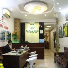 Time Hotel сауна