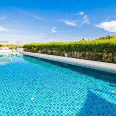 Отель Hyde Park Residence by Pattaya Sunny Rentals Паттайя бассейн фото 3