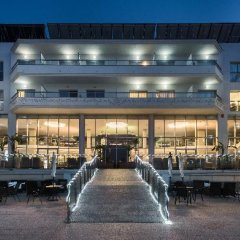 Hotel & Spa Sun Palace Albir городской автобус
