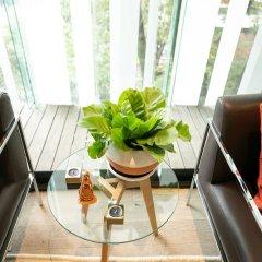 Апартаменты Executive, Luxurious 1br Apartment in Polanco Мехико фото 17